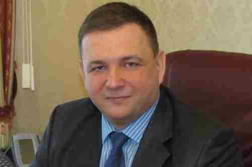 Шевчук поскаржився до ДБР на голову Конституційного Суду