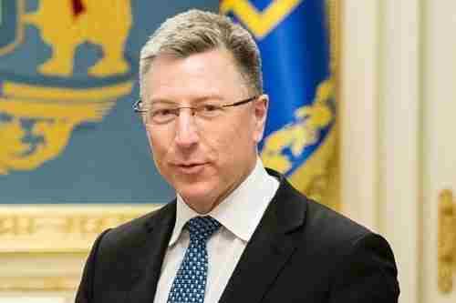 Волкер пропонує пустити російських спостерігачів на вибори в Україні