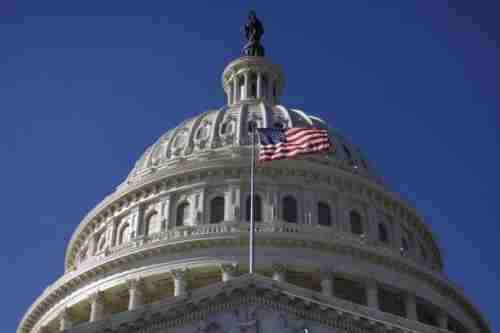 Український кокус Конгресу США вимагає повної версії стенограми дзвінка Зеленському