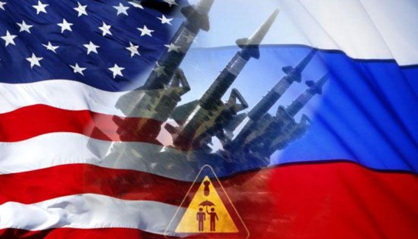 Гонка вооружений. Обзор некоторых других активов России