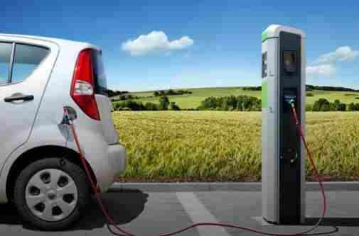 В Україні попит на електрокари зріс в півтора рази