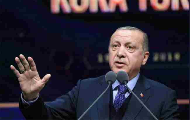 Туреччина заявила про початок військових дій в