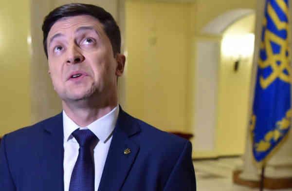 Зеленський у образі президента – насмішка над усіма українцями