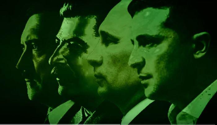 Зелений треш тоталітаризму