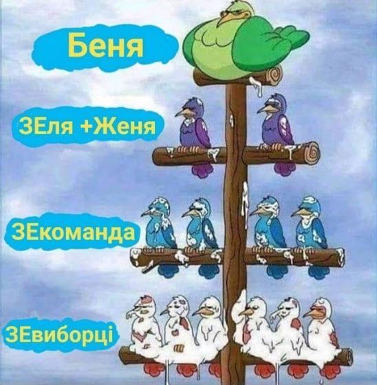 """Снять торговую блокаду оккупированного Донбасса можно только после отмены введения там рубля и так называемой """"национализации"""", - Мендель - Цензор.НЕТ 5821"""