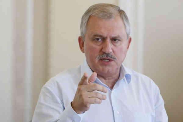 Політик, який давав команду перекрити воду до Криму, зробив прогноз щодо повернення півострова