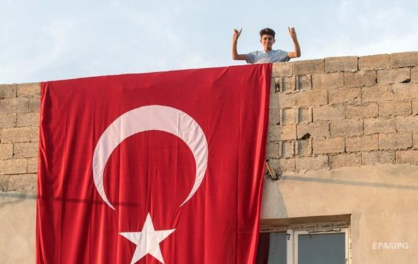Туреччина пригрозила Сирії війною