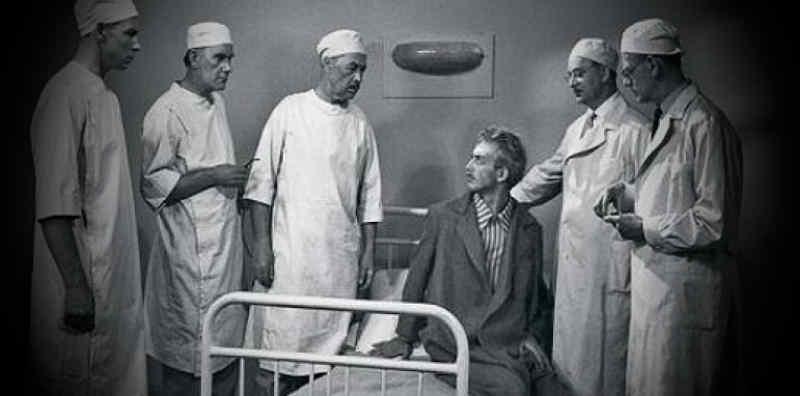 Карательная психиатрия. Как в СССР боролись с инакомыслием с помощью психбольниц