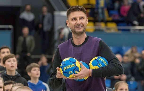 Україна та РФ не ведуть переговорів щодо проведення спільних чемпіонатів з гандболу - міністерство