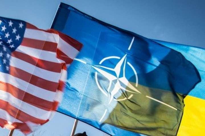 США і НАТО висловили співчуття Україні через катастрофу військового літака