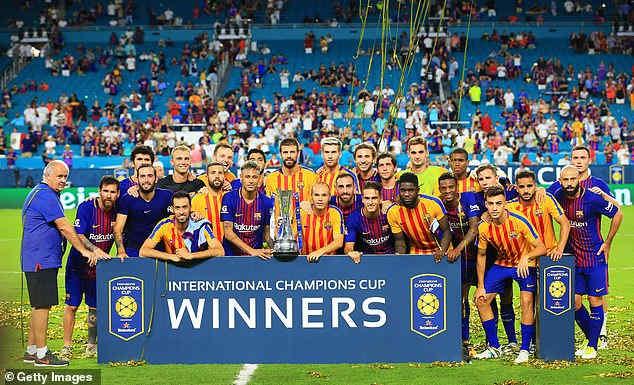 УЄФА запускає літню Лігу чемпіонів