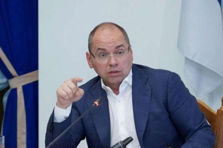 Степанов про реєстрацію