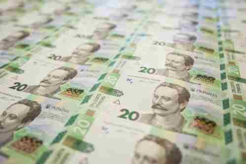 Держбюджет у січні-лютому перевиконано за доходами на 8%