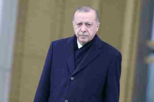 Ердоган пообіцяв Путіну жорстку відповідь за напади в Сирії