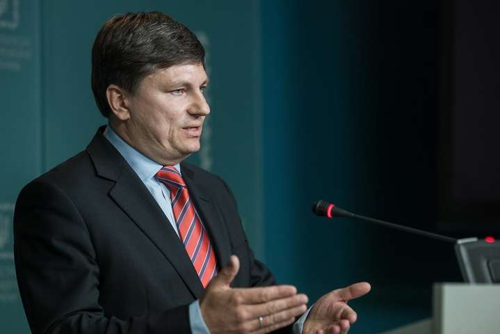Україна готує в ПА ОБСЄ резолюцію про мілітаризацію Московією Криму