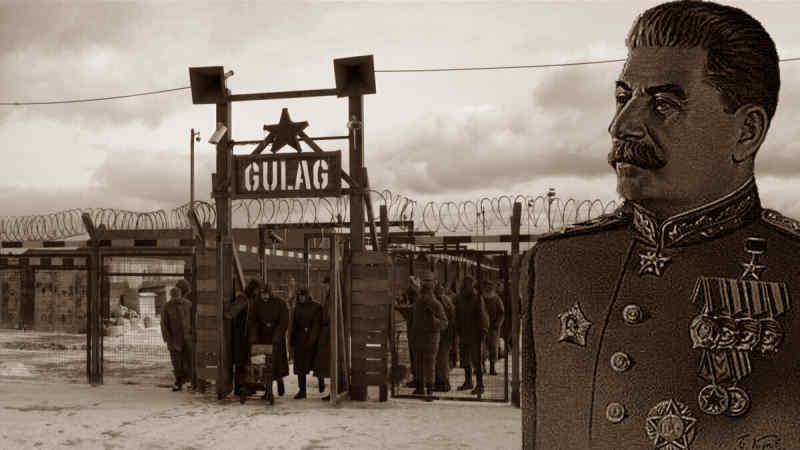 Величайшая тайна Сталина