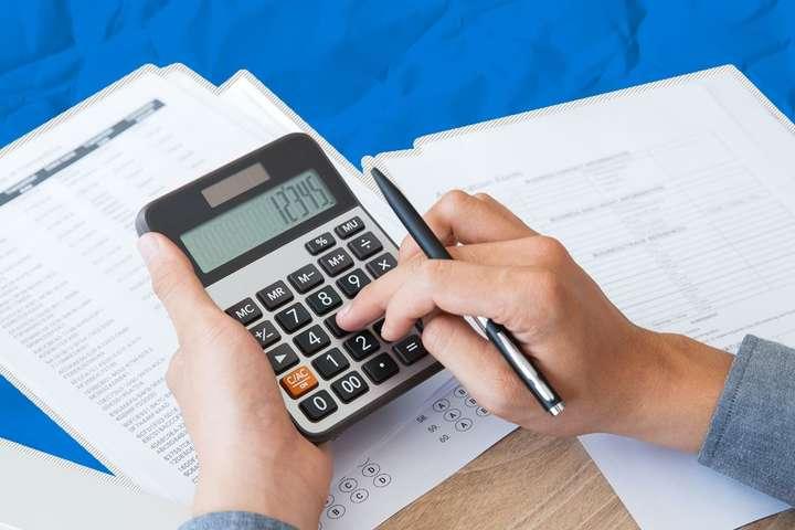 Податкова «автоматом» списала борги 3,7 млн платникам податків