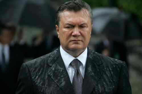 Євросоюз продовжить санкції проти Януковича