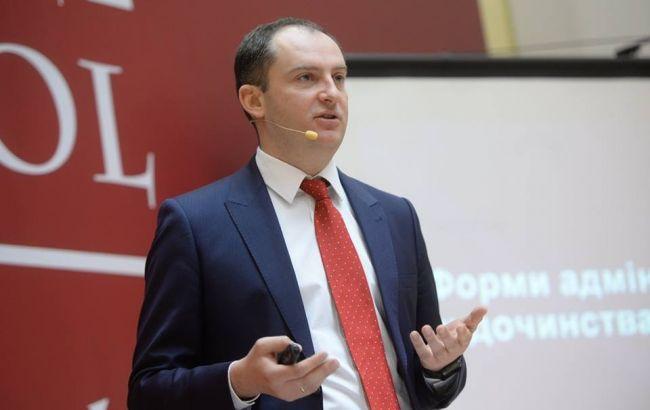 СБУ проводить обшуки у глави податкової Верланова