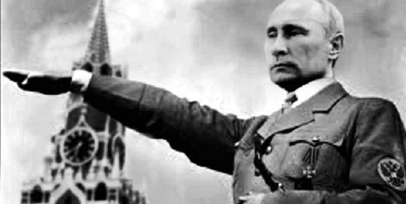 Европейские гости на параде военного преступника Путина как унижение и плевок в лицо Европы