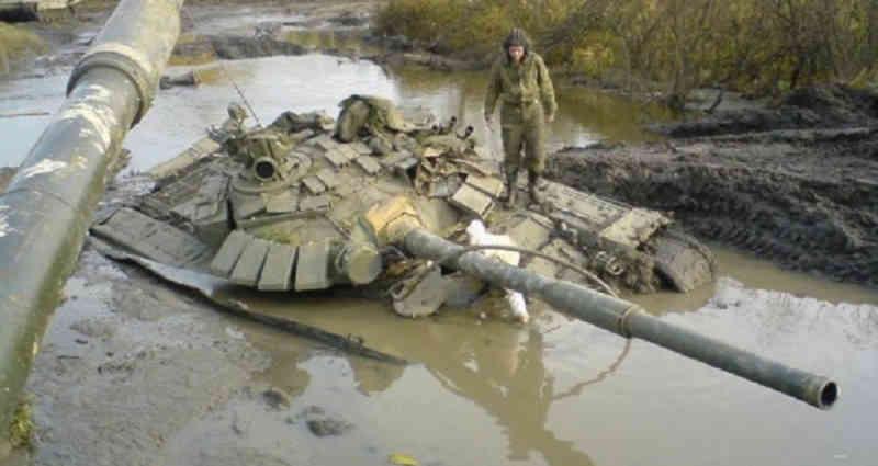 Миф о непобедимости России развеяли ее гибридные операции — от Украины до Сирии и Ливии