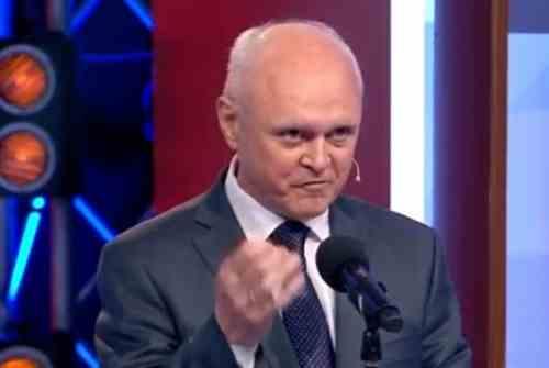 Апаршин: Україна має готуватися до нападу РФ, як Японія — до цунамі