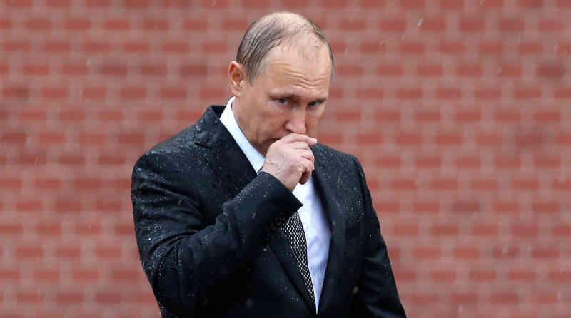 Путин утратил всякую ценность для кремлёвских