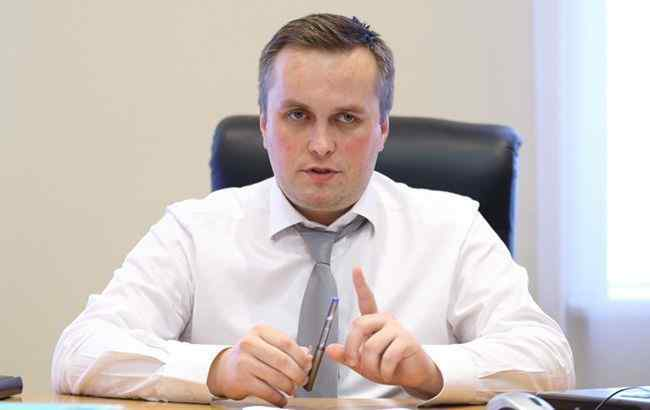 Холодницький прокоментував кримінальне провадження проти Петра Порошенка