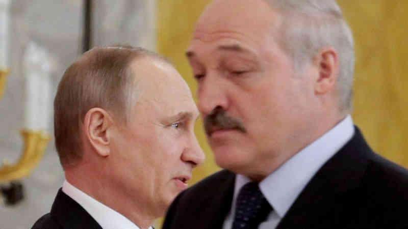 Москва хочет