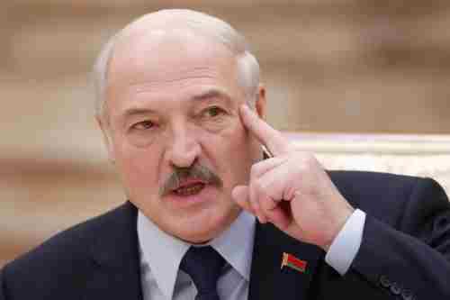 Лукашенко хоче постачати нафту до Білорусі через країни Балтії