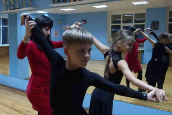 Українці розгромили Росію на чемпіонаті з бального танцю