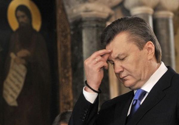 Апеляцію на заочний арешт Януковичу відклали на 28 грудня