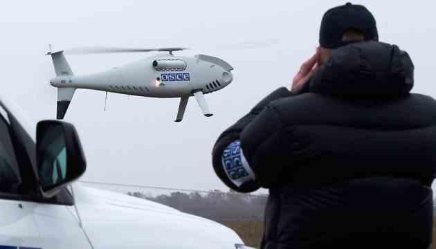 В ОБСЄ відновлять консультації щодо неконтрольованого кордону на Донбасі