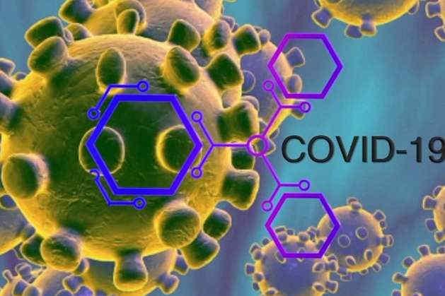 Науковці озвучили дві головні версії походження коронавірусу Covid-19