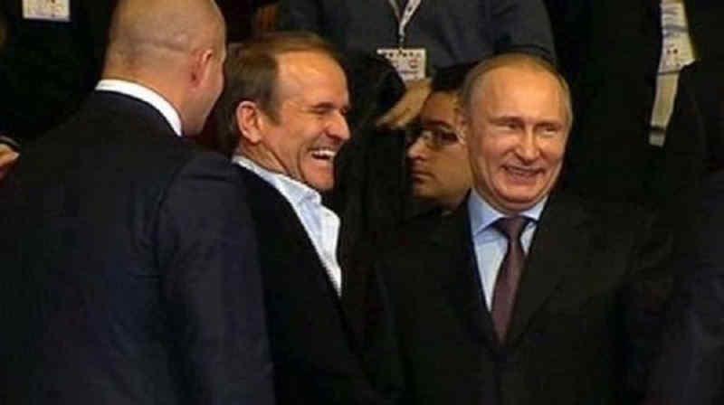 Ексглава уряду звернувся до Зеленського: Медведчук – загроза нацбезпеці. Дійте!