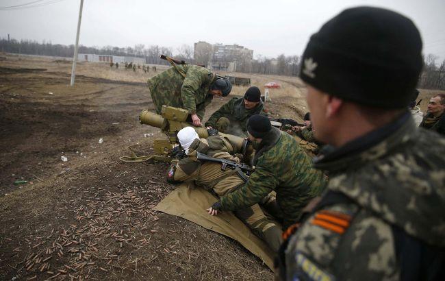 Росія використовує на Донбасі найманців з понад 30 країн, - Мамедов
