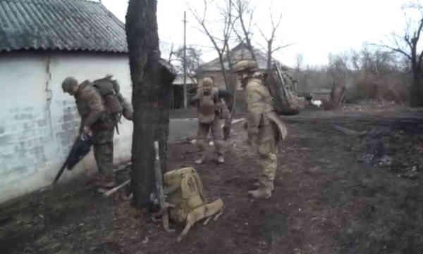 В ООС представили докази участі снайперів ФСБ у війні на Донбасі