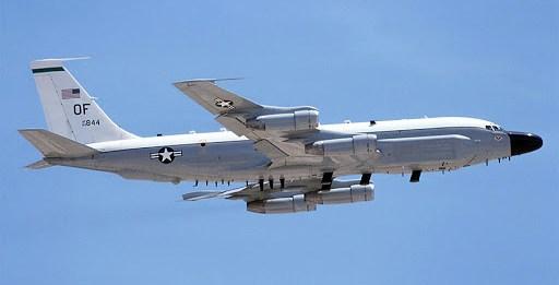 Авіація США проводить розвідку російських баз в Сирії