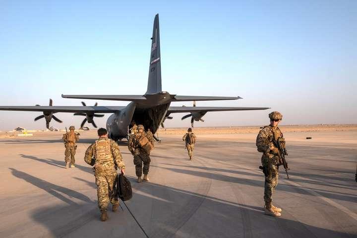 Росія пропонувала винагороду талібам за вбивство військових США, — The New York Times