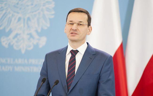 Польща запропонувала розмістити ядерні ракети США у Європі