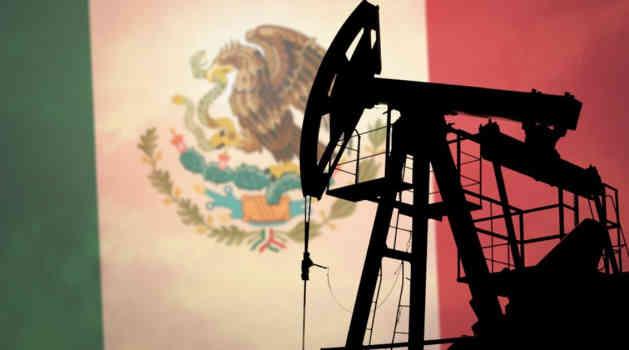 Мексика виходить з ОПЕК +