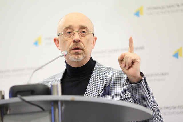 Резніков назвав причини екстреного засідання підгрупи ТКГ