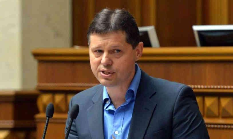Законопроект про надання права законодавчої ініціативи народу не дає механізму реалізації - Князевич