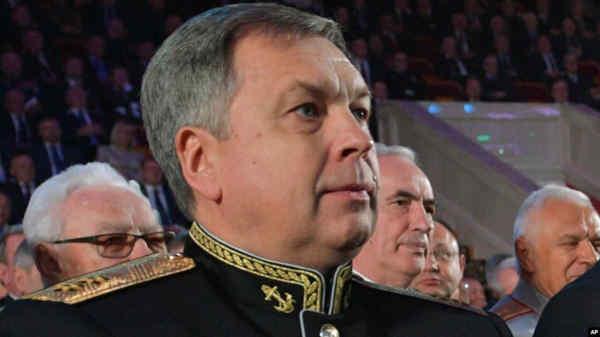 Євросоюз ввів санкції проти глави російської воєнної розвідки