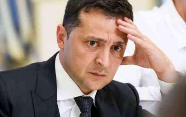 Зеленському варто набратися мужності та піти у відставку разом з Гончаруком - нардеп
