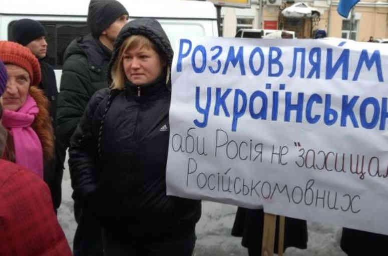Збройна агресія Кремля спирається на російськомовне населення, - екскерівник військового штабу ЄС