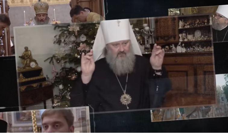 Обережно! Освячено! Московський патріахат в Україні