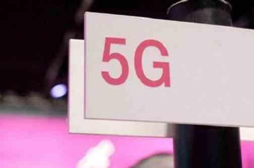 Велика Британія запустила мережу 5G