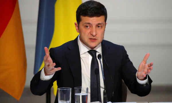 Всі реформи Зеленського зводяться до перейменування установ і посад — Гончаренко