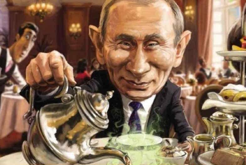 Исследование, посвященное тайным операциям Москвы в последние 20 лет